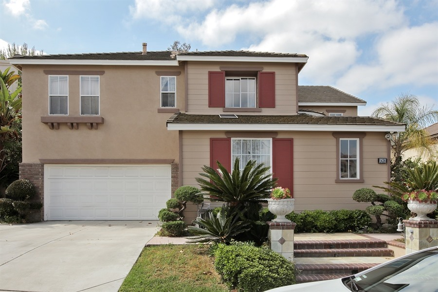 1436 PLAYER AVE, La Habra Heights in  County, CA 90631 Home for Sale