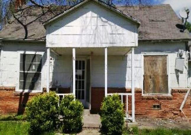 5497 County Road 1025, Celeste, TX 75423