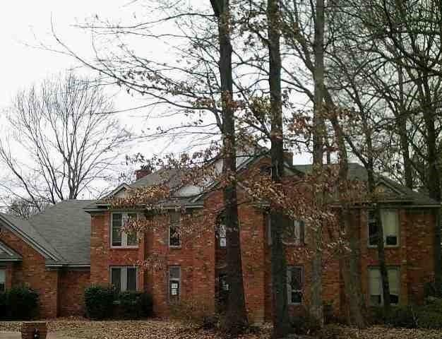 836 N TREE DR, Collierville, Tennessee