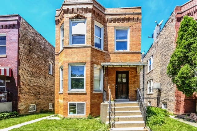 Photo of 3910 N KEDZIE AVE  Chicago  IL
