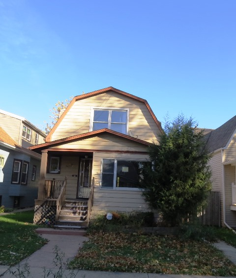 Photo of 3415 N Kilpatrick Ave  Chicago  IL