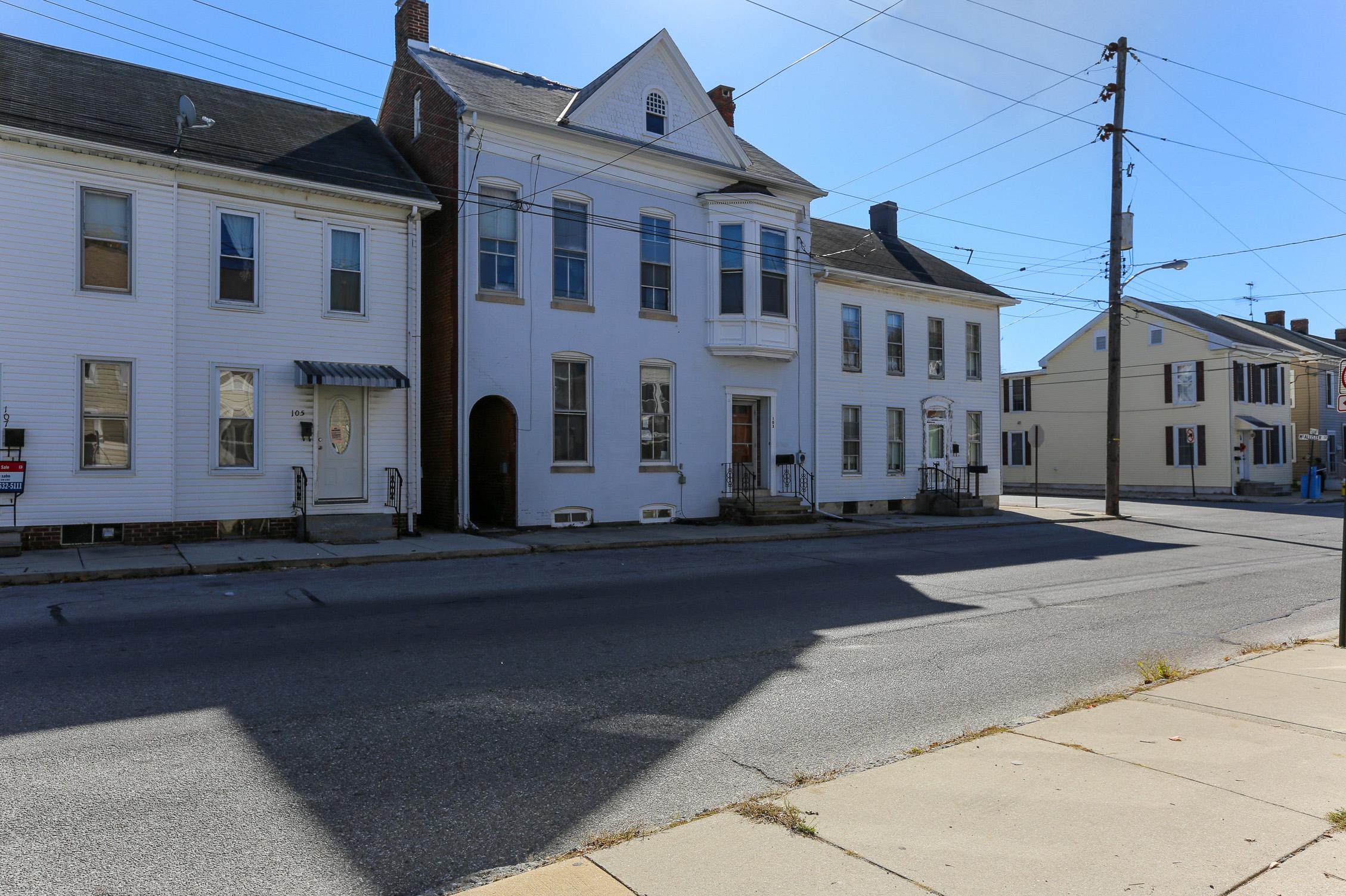 103 Pleasant St, Hanover, PA 17331