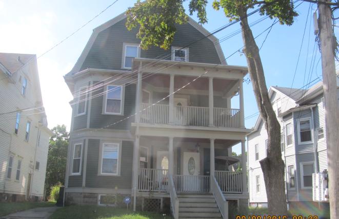 Photo of 184 Washington Ave 2  Providence  RI