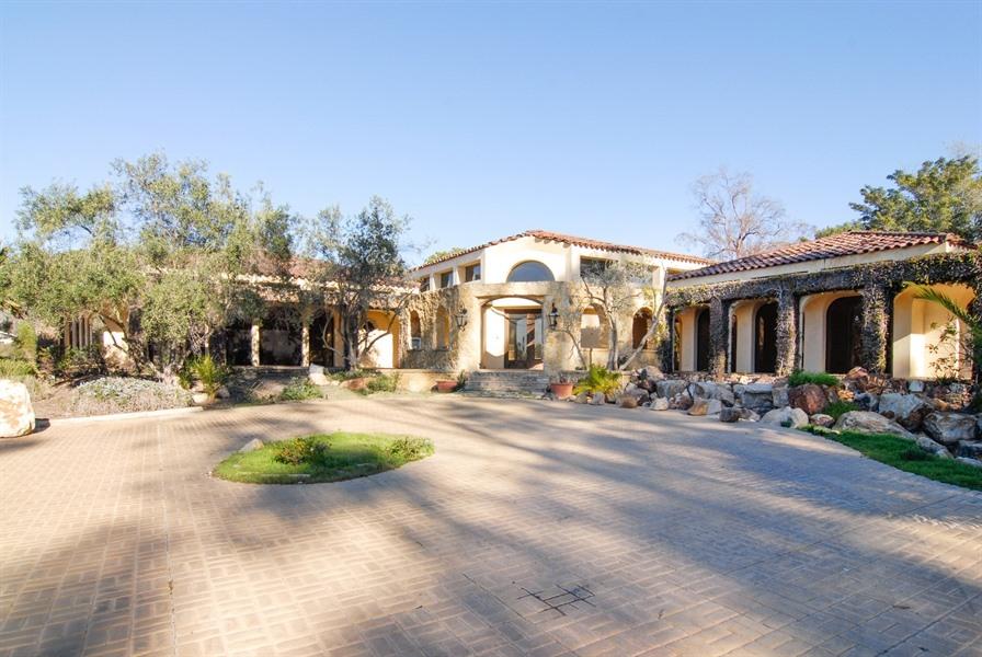 Photo of 6311 El Montevideo  Rancho Santa Fe  CA
