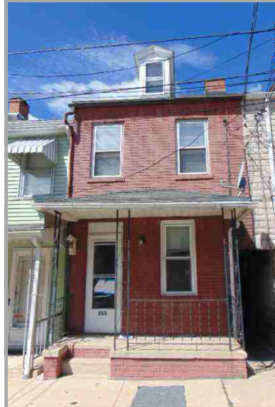 Photo of 235 Perry St  Columbia  PA