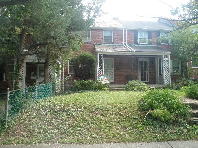 Photo of 965 Argonne Dr  Baltimore  MD