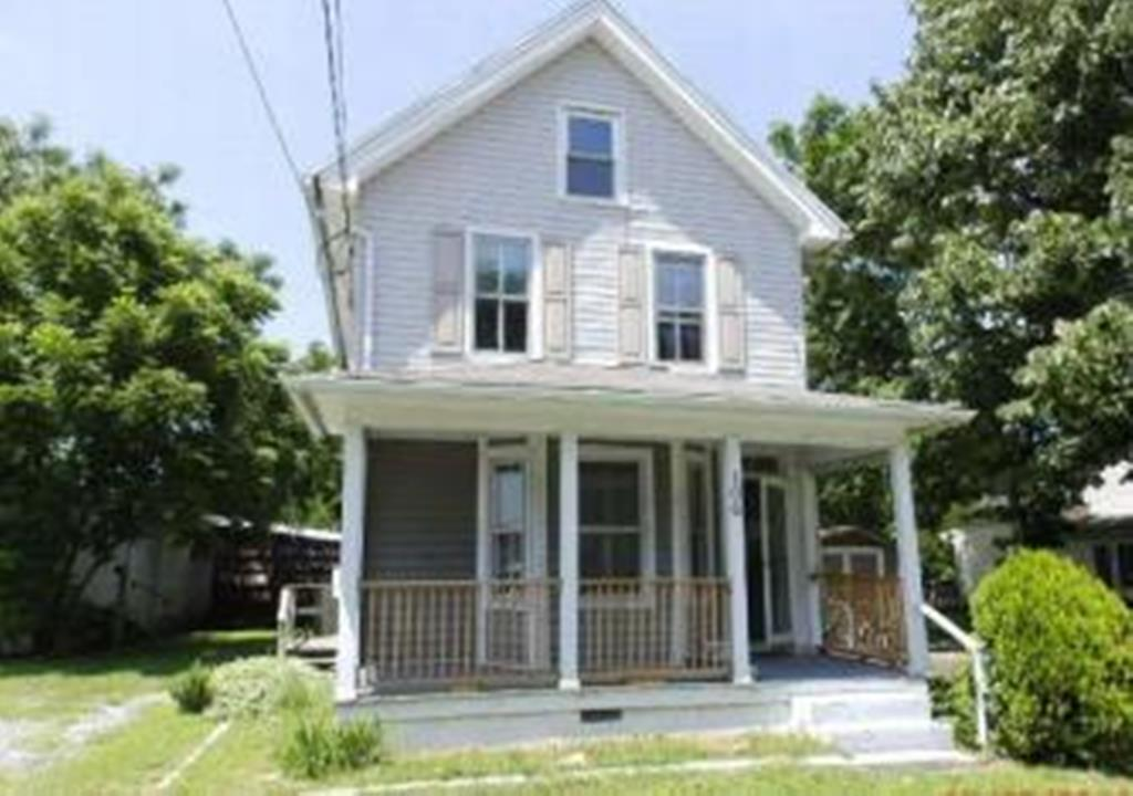Photo of 106 N Division St  Fruitland  MD