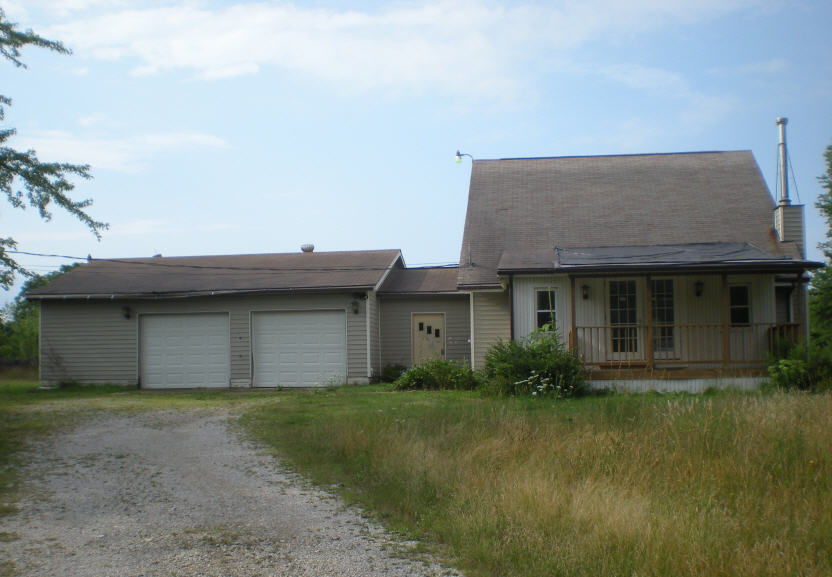 Photo of 3809 Fox Rd  Kingsville  OH