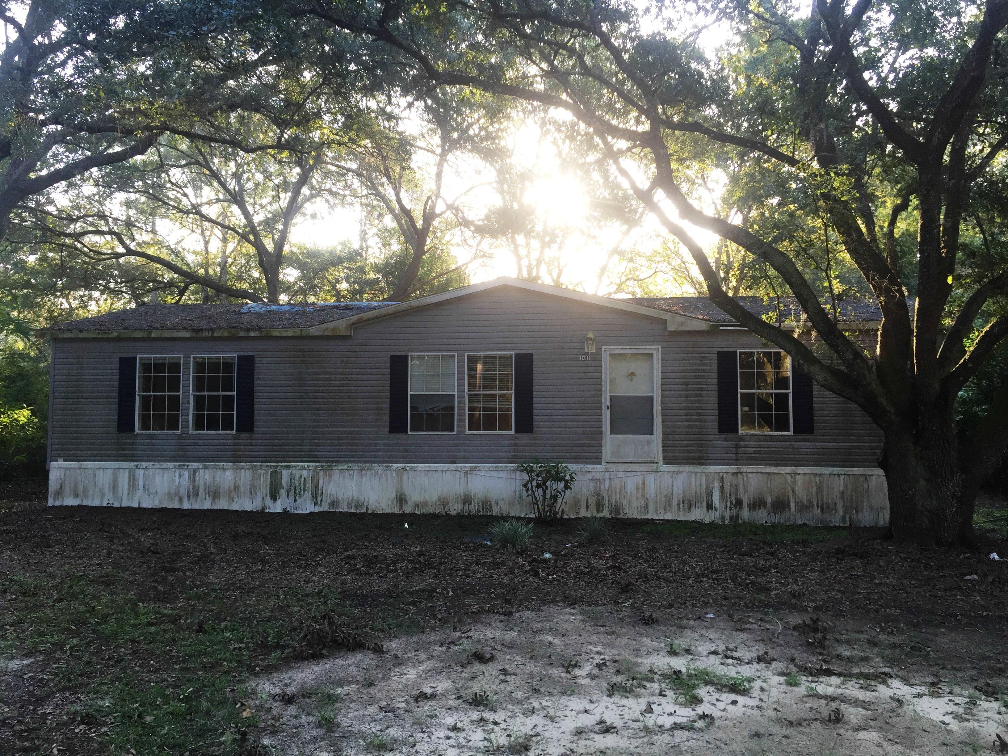 Photo of 1491 Lawhon Mill Rd  Crawfordville  FL