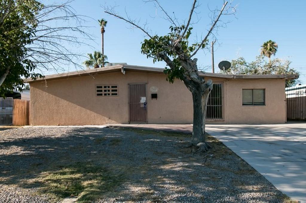 3024 Sequoia Ave, Las Vegas, NV 89101