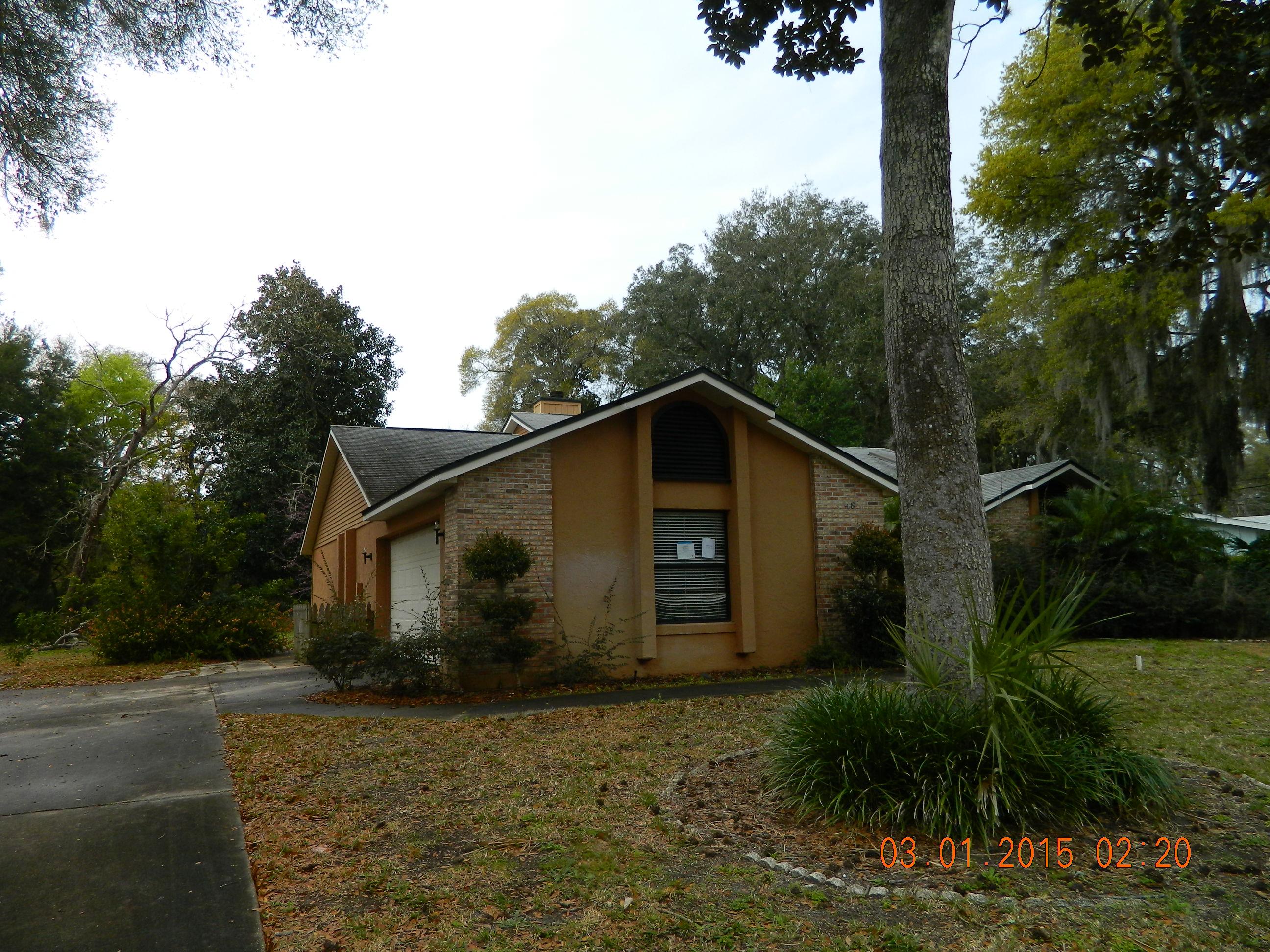 48 N Saint Andrews Dr, Ormond Beach, FL 32174