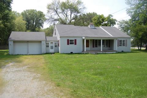 4035 S 50 W, Anderson, IN 46013