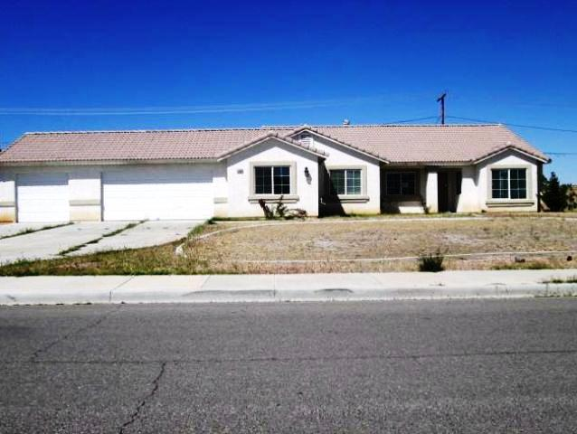 One of Apple Valley 5 Bedroom Homes for Sale