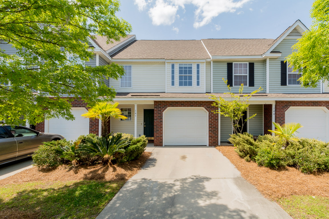 141 Darcy Ave, Goose Creek, South Carolina
