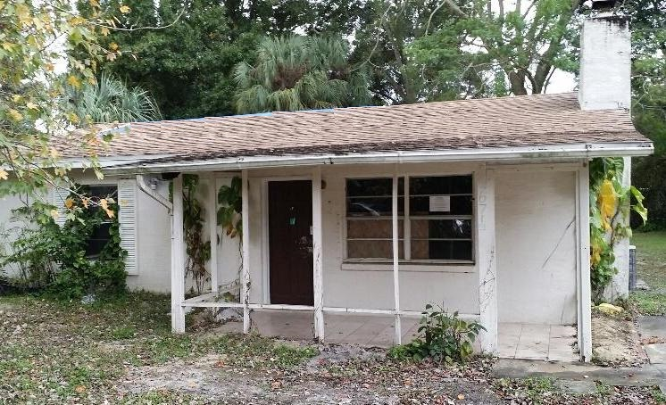 6712 River Rd,Town and Country  FL