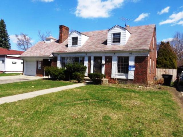 14958 Archdale St, Detroit, MI 48227