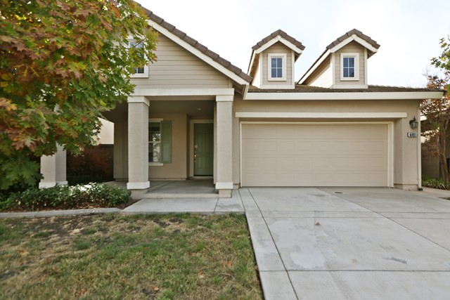 One of North Natomas 3 Bedroom Homes for Sale