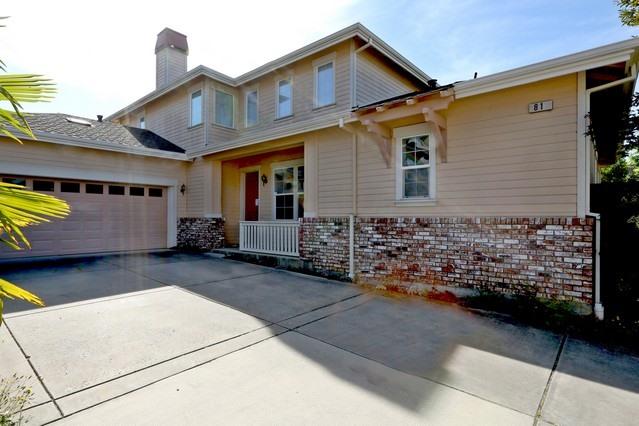 81 Ranch Dr, Novato, CA 94945
