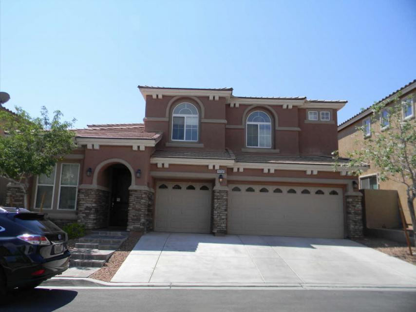 11737 Costa Blanca Ave, Las Vegas, NV 89138