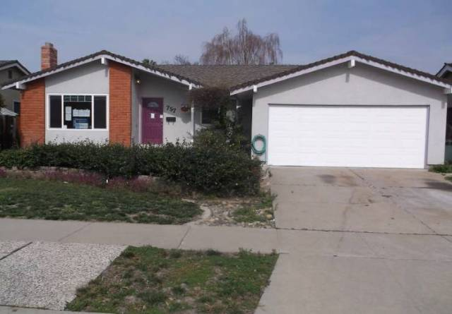 757 Terrazzo Dr, one of homes for sale in Blossom Valley