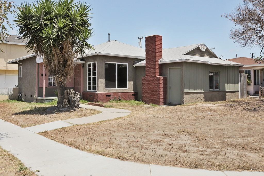 1167 W 141ST ST, Gardena, California