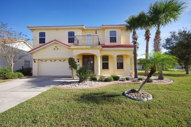 3013 Villa Preciosa Dr, Kissimmee, Florida