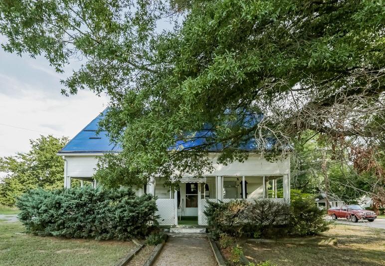 109 Plymouth St, Kannapolis, North Carolina