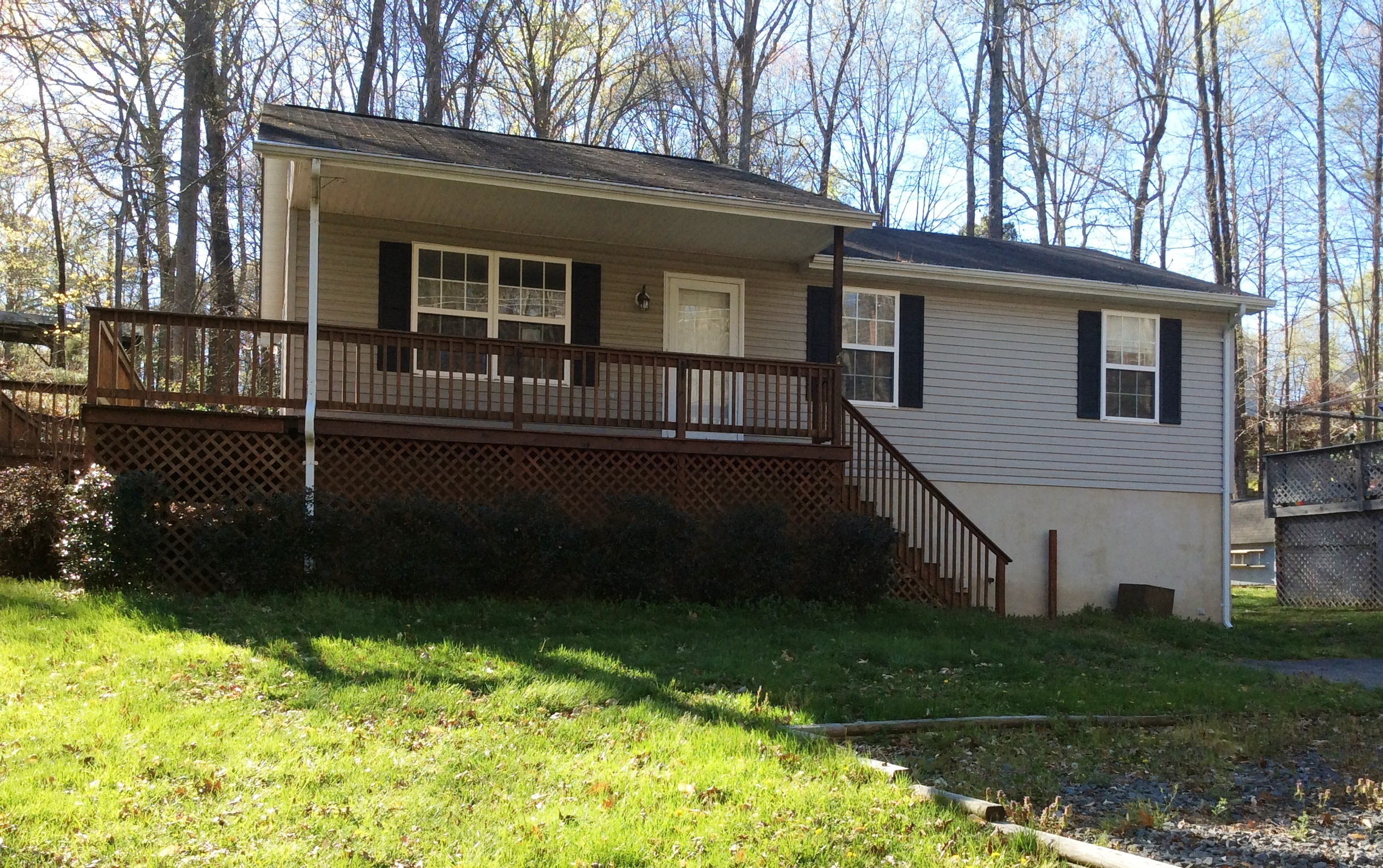 11429 Tomahawk Trl, Chesapeake Ranch Estates in  County, MD 20657 Home for Sale