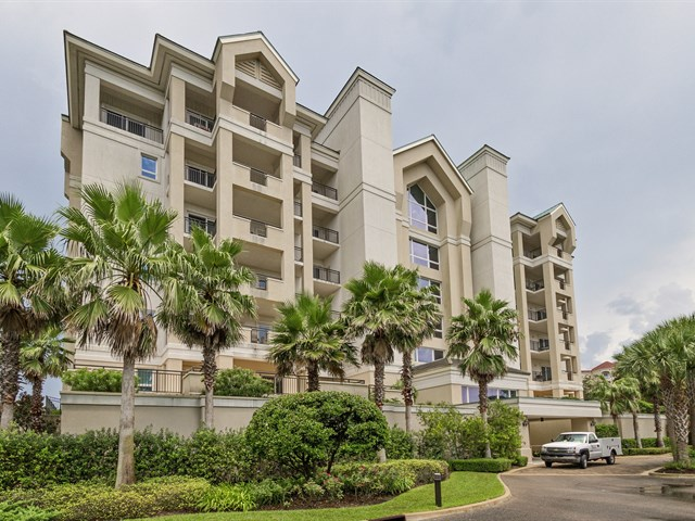 6520 Spyglass Circle unit 6520, Amelia Island in  County, FL 32034 Home for Sale