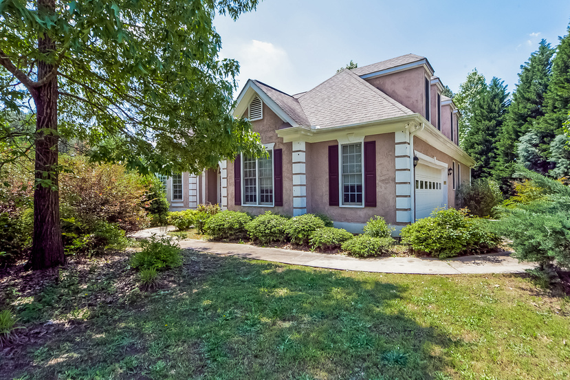 2714 Pitlochry St, Conyers, Georgia