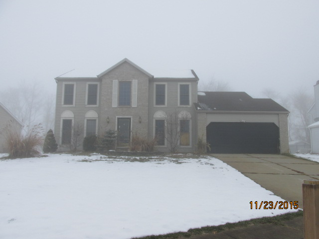 26673 Hampton Woods Dr - one of homes or land real estate for sale in Elkhart