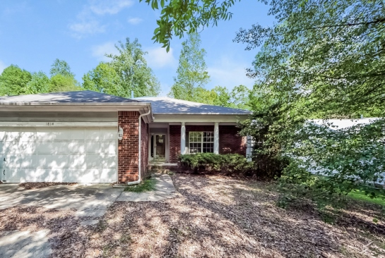 1814 Golden Hts Ct Listing in Mountain Island Lake