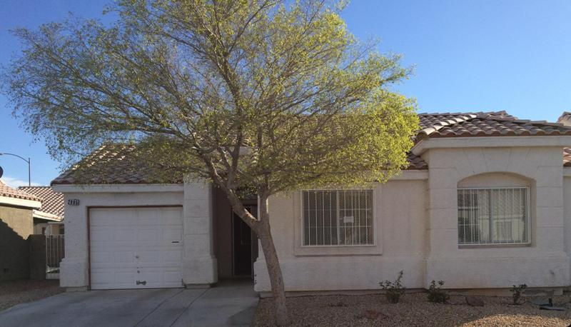 2805 Sing Song Way, Las Vegas, NV 89106