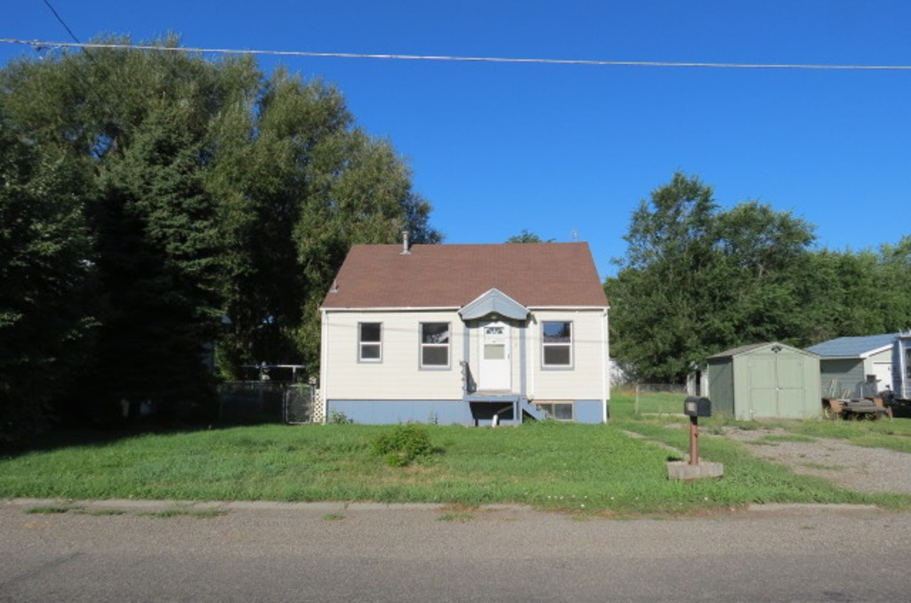 1310 Tillamack St, Billings, MT 59101
