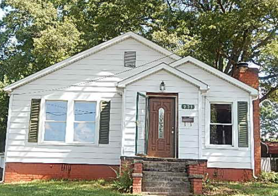 903 DESOTO AVE, one of homes for sale in Kannapolis