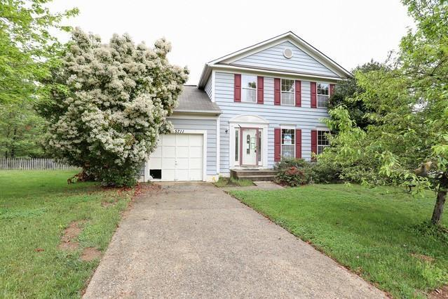 5711 BUTTERFIELD DRIVE null, Clinton in  County, MD 20735 Home for Sale