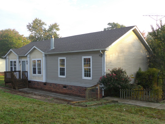 4360 Deal Rd, Claremont, NC 28610