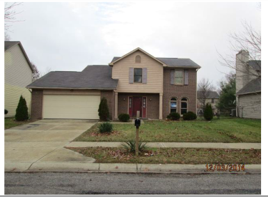 5468 Deer Creek Ave, Indianapolis, IN 46254