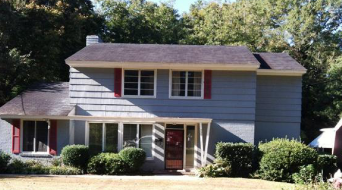 339 W Young Ave, Henderson, NC 27536