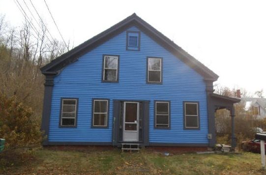 16 Snow Ave, Hinsdale, NH 03451