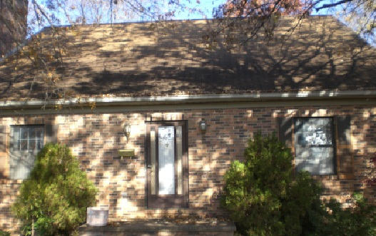 450 E Olmstead Ave, Evansville, IN 47711