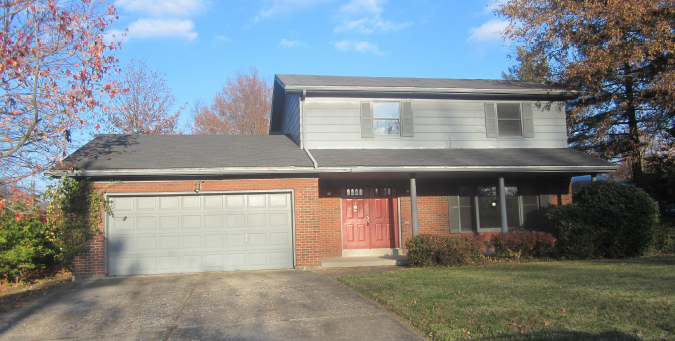 1522 Sunset Dr, New Albany, IN 47150