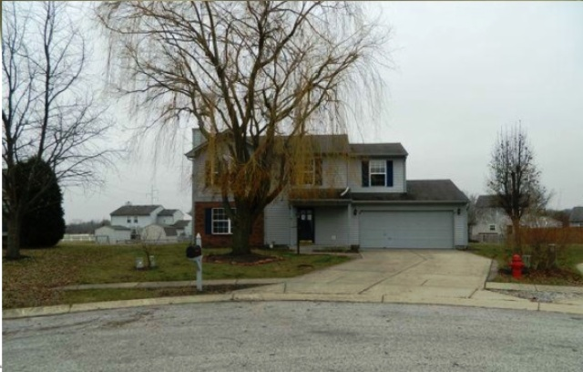 17710 GASPARILLA COU, one of homes for sale in Noblesville