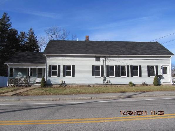 439-441 Fairview Ave, Coventry, RI 02816