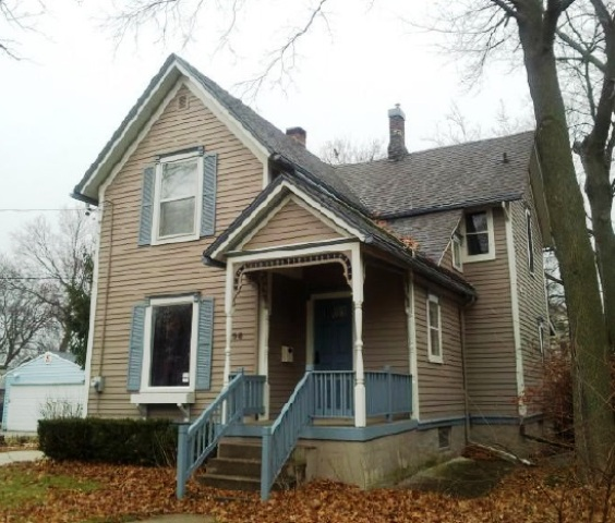 736 Central Ave, Beloit, WI 53511