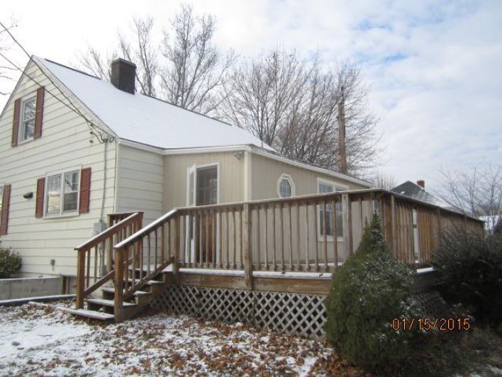 One of Staunton 3 Bedroom New Listings Homes for Sale