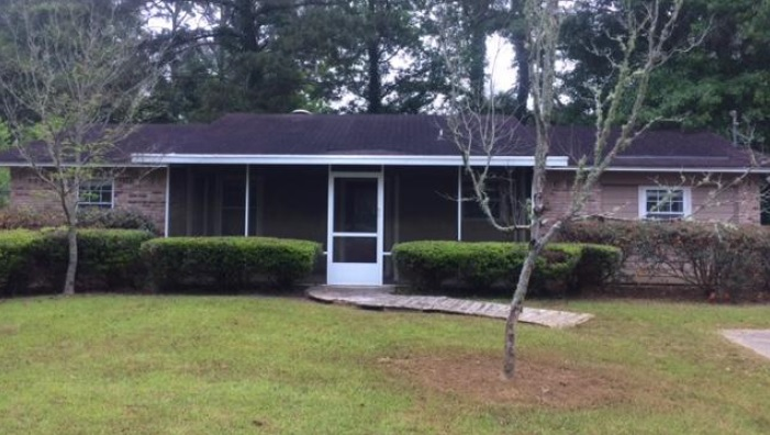 One of Tallahassee 3 Bedroom Ranch Homes for Sale