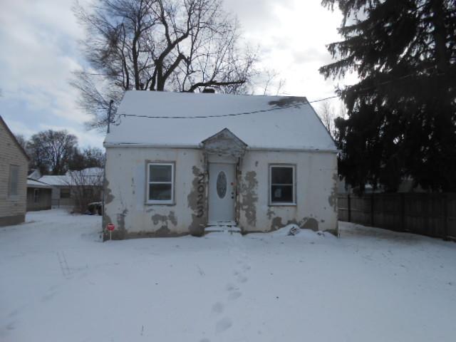 2023 Mulvane Ave, Anderson, IN 46016