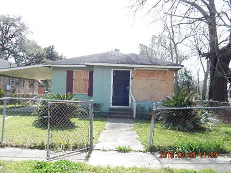512 Montgomery St, Prichard, AL 36610