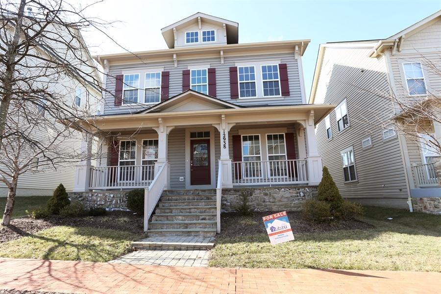 12938  CLARKS CROSSING DR null, Clarksburg Back On The Market for Sale